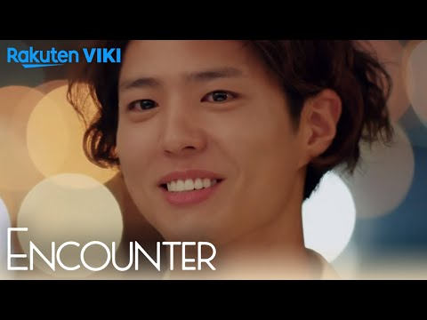 Encounter - EP1 | I Think You're Cute [Eng Sub]