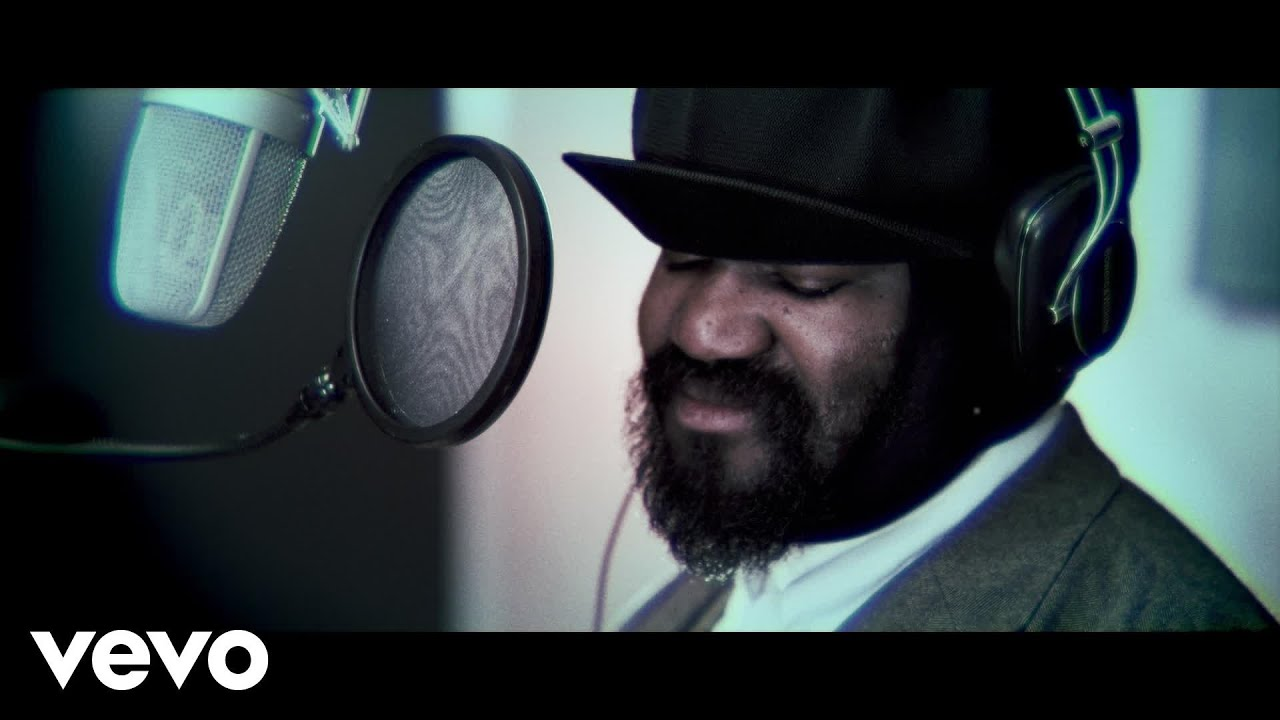 Miloš Karadaglić | Let it Be (Beatles cover) ft. Gregory Porter