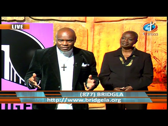 TheBridgeLa with Pastor Willie hudson 06-11-2019