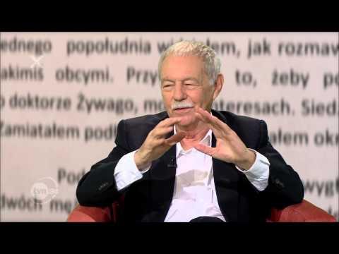 Eduardo Mendoza - ciąg dalszy rozmowy Xięgarni - część II