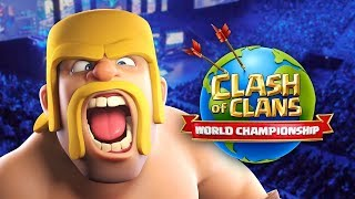 Kejuaraan Dunia Clash of Clans 2019 (Total Hadiah $1.000.000!)