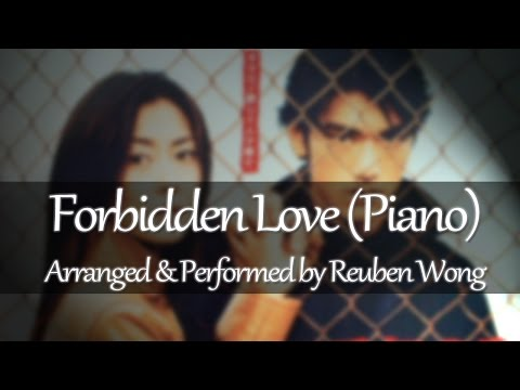 Forbidden Love Love 2000 by Reuben Wong