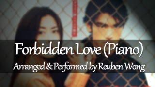 Download Forbidden Love (Love 2000) by Reuben Wong Mp3