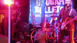 The Sugar Bullets - Bodies (Bakers Vaults, Stockport)