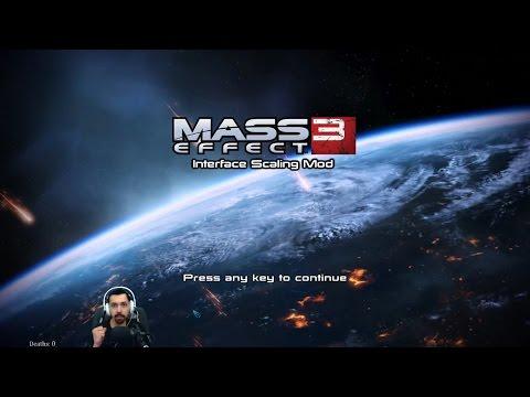 Mass Effect 3 - 1 - Defense Committee