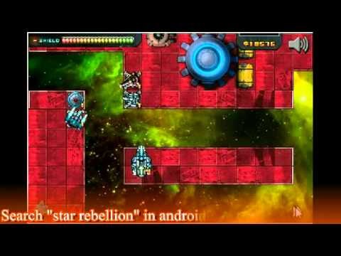 Over all the Android tower defense games Star Rebellion is a blockbuster!