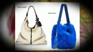 видео Женские сумки недорого