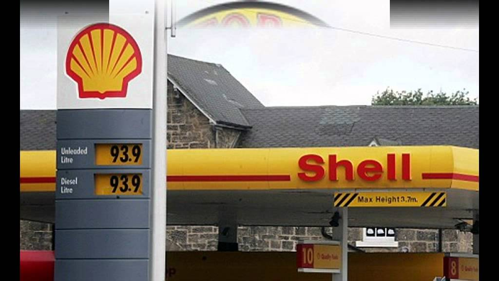 fleet card online accounts for gasoline credit cards - Shell Fleet Card