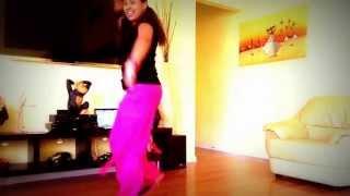 Warm up - Zumba - Dance Again