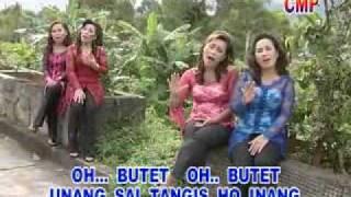 Burju Maho Butet Nauli Sisters