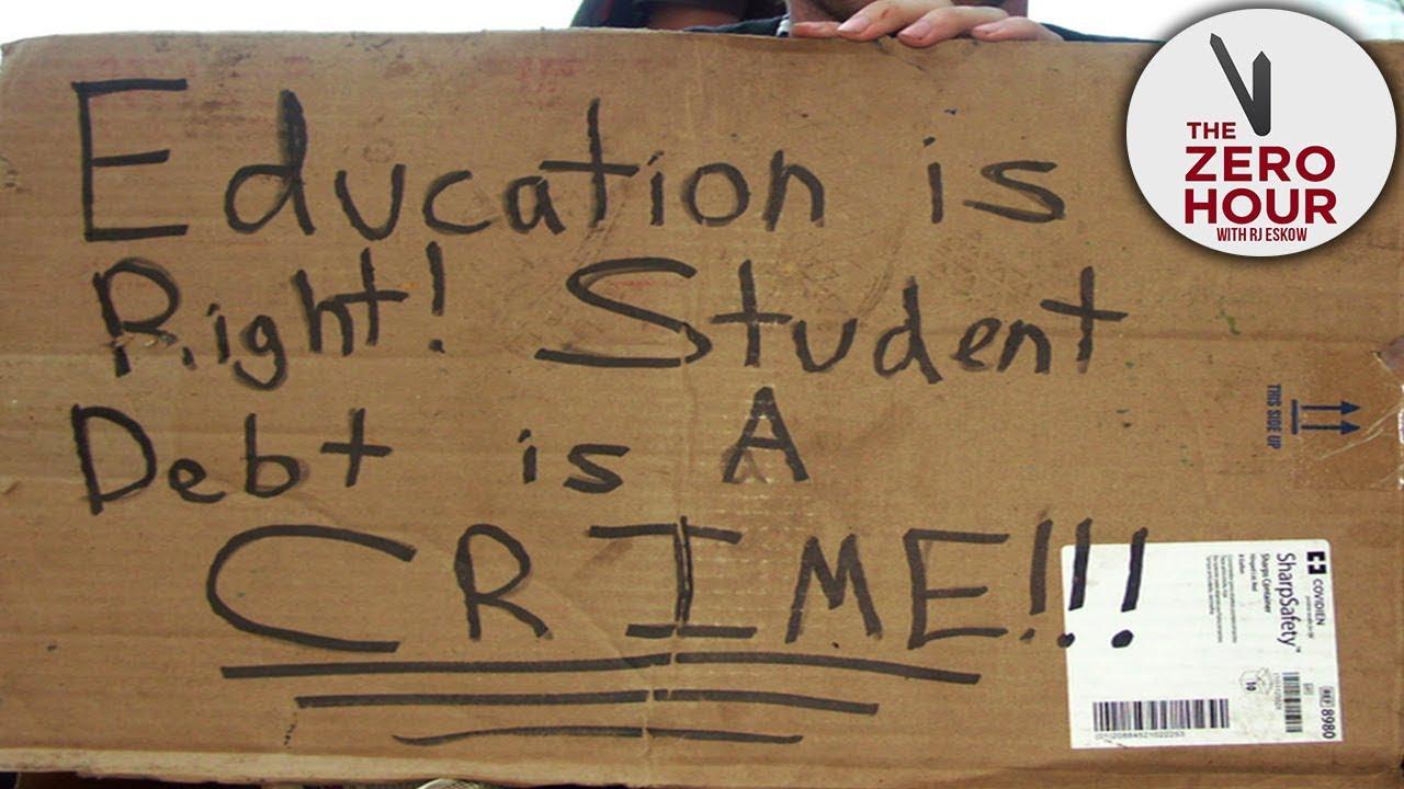 Julie Margetta Morgan: A Student Debt Program That Forgot the Students