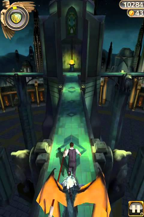 Download Temple run oz for PC /Laptop (Windows 7 8 and 8.1)