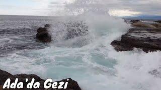 Enoshima Adasında Gezi; PART 2 | Japonic