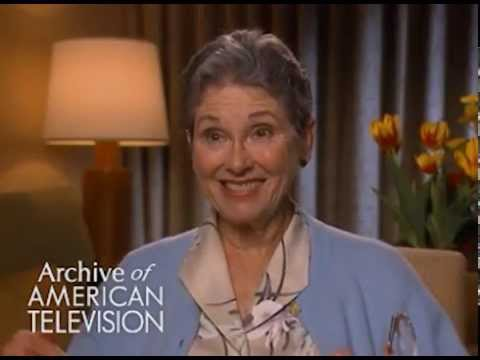 Elinor Donahue discusses the