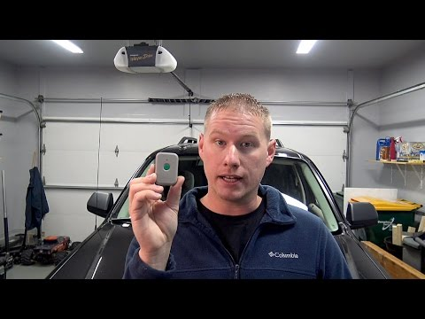 Ford Quick Tips: #47 How To Train Tire Pressure Monitoring Sensors