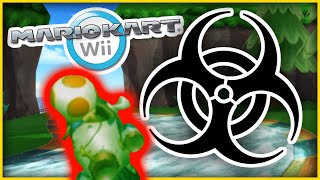 Mario Kart Wii Hide and Seek: INFECTED EDITION