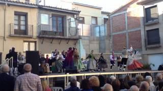 Jota Bolero de Zaragoza