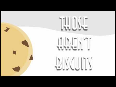 Those Aren't Biscuits – 001 – Poofy Podcast Pants – 27/10/2014