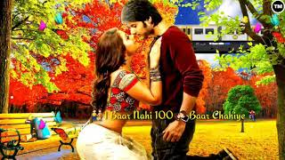 Best ringtone Mujhko Tu Chahiye Tere Pyaar Chahiye new romantic hindi ringtone 2019