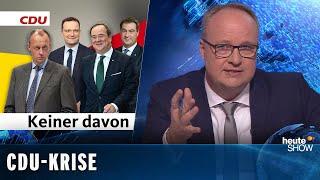 AKK schmeißt hin – wird Friedrich Merz jetzt CDU-Chef und Kanzler?