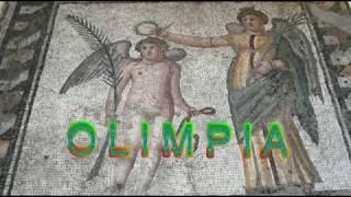 ОЛИМПИЙСКИЕ ИГРЫ И ДРЕВНЯЯ ОЛИМПИЯ