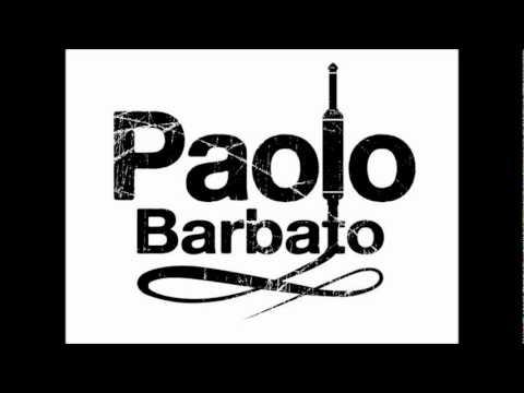 Paolo Barbato @ Ambasada Gavioli (Izola-Slo) 2.9.2000