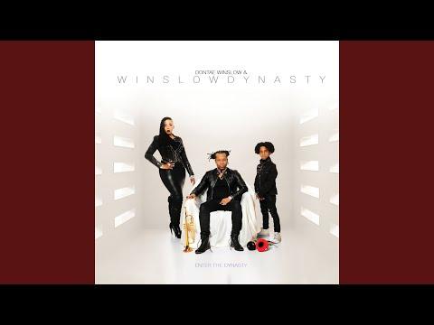 Top Tracks - Dontae Winslow & WinslowDynasty
