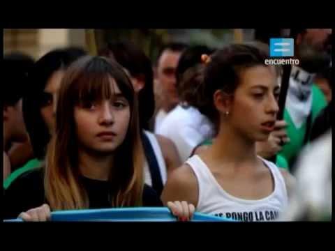Militancia Estudiantil - El futuro es nuestro - Canal Encuentro