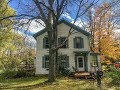 FOR SALE: 225 Enfield Main Road, Ithaca NY 14850 Curb Appeal, Good Bones, Big Potential!