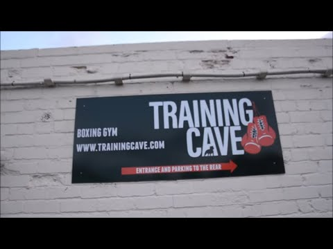 Training Cave Boxing Gym Documentary  | Birstall, West Yorkshire