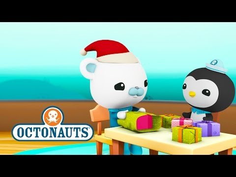 Octonauts - Merry Christmas