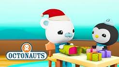 Octonauts - Merry Christmas