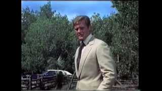 James Bond 007 Remastered VHS Trailer 1993
