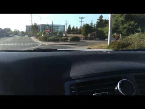 Google maps Lexus