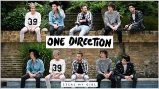 Human vs one direction: steal my girl ...
