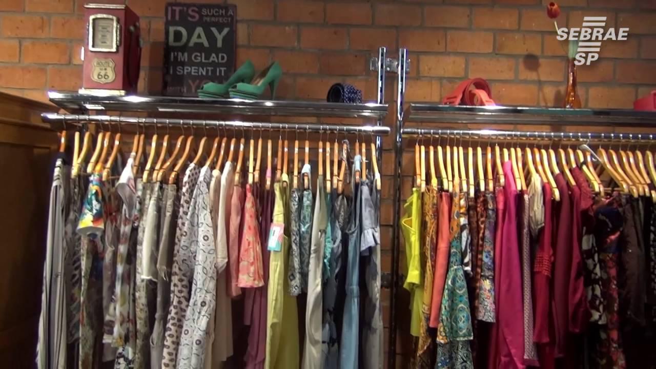 8561e626abb Conte Sua História  Empreendedora transforma o comércio de roupas ...