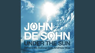 Under the Sun (Where We Belong) (Extended Mix)