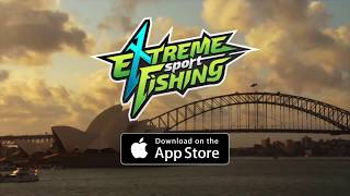 Extreme Sport Fishing Trailer- Australian Exploration