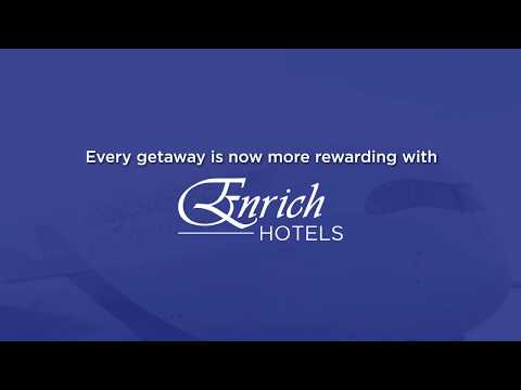 A New and Exciting Way to Earn & Redeem Miles with Enrich Hotels