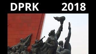 North Korea/Corée du Nord 2018