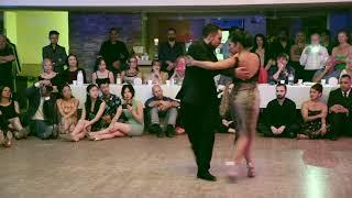 Jonathan Saavedra & Clarisa Aragon (4) - Toronto Tango Festival 2019