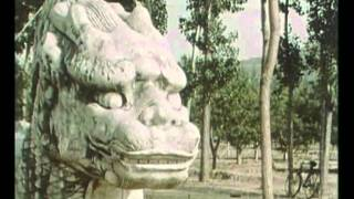 [1972] Michelangelo Antonioni - Chung Kuo - Cina Part 1 with English / Spanish Sub 3/5