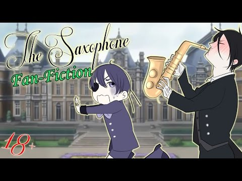 'The Saxophone' - Black Butler Lemon Readings