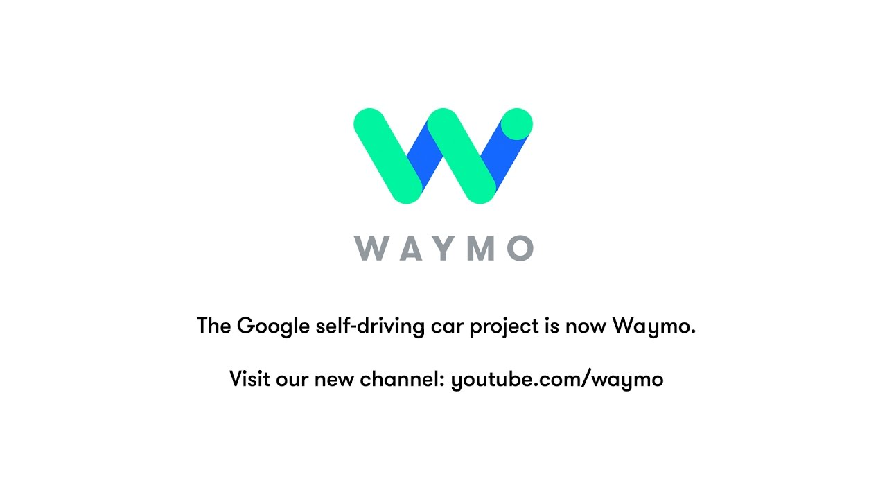 Say hello to Waymo: visit our new YouTube channel