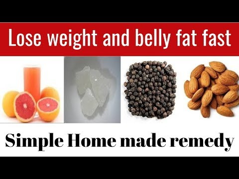 lose weight fast special remedy for teenagers belly fat and weight lose  boys and girls in urdu