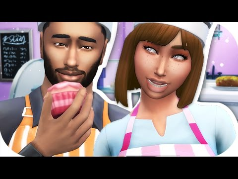 THE SIMS 4 // CITY LIVING | PART 41— MUFFIN IN THE OVEN.