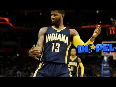 PAUL GEORGE TO THUNDER!!!
