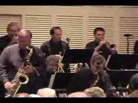 LA Jazz Inst. Bill Holman Fearless Findlay