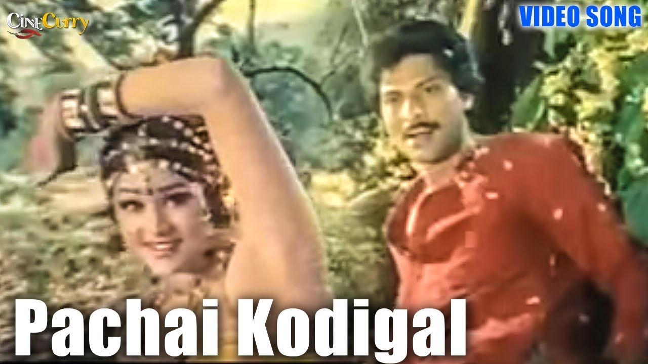 kattukkulle thiruvizha song