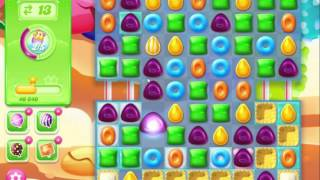 Candy Crush Jelly Saga Level 218 Gameplay